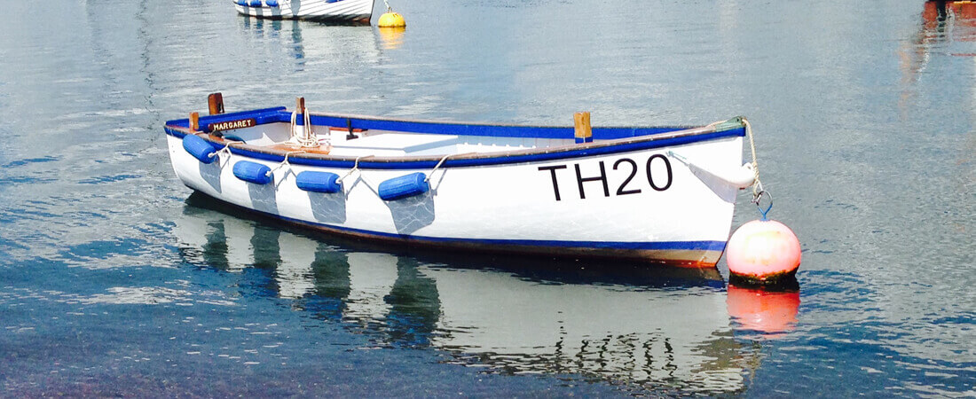 Motor Boat Hire